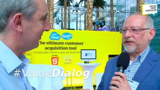 ValueDialog LiveTV #ops2018