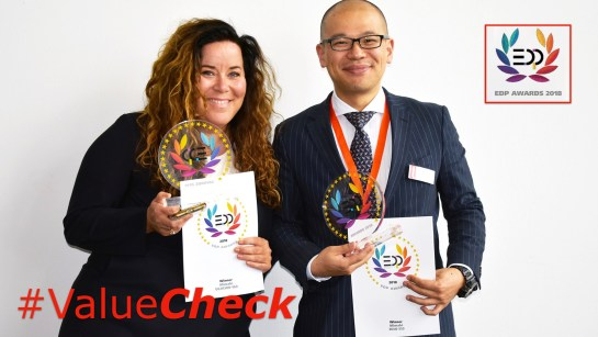 ValueCheck edp award 2018.001