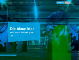 01-Lensing Website