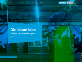 01-Lensing Website
