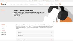 Die Fach-Podcasts rund um das Thema Papier sind für alle Interessierten zugänglich.r.