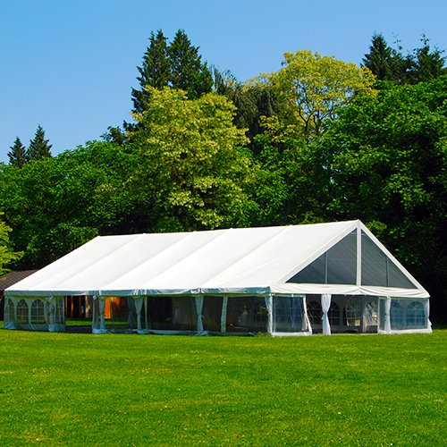 StructureTec 18 Tent Vinyl