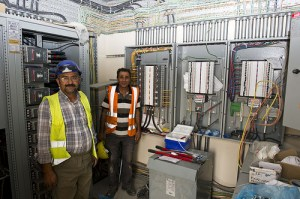 ElectricalSystem