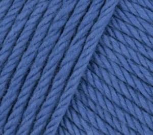 Debbie Bliss Cotton DK - Blue