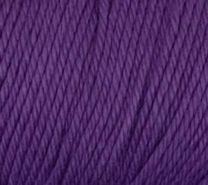 Debbie Bliss Cotton DK - Purple