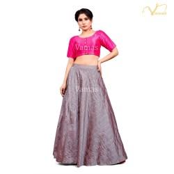 cfe7b71dd9b25 Vamas Silk Skirt ( VF-SKIRT-92 )