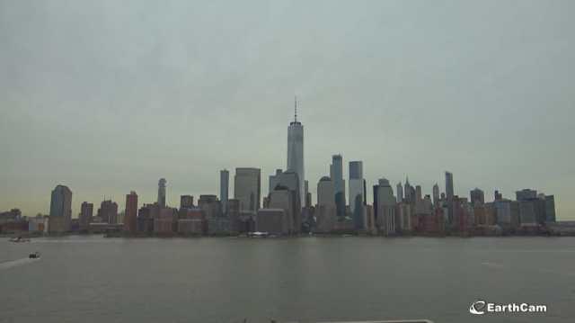 Нью-Йорк онлайн