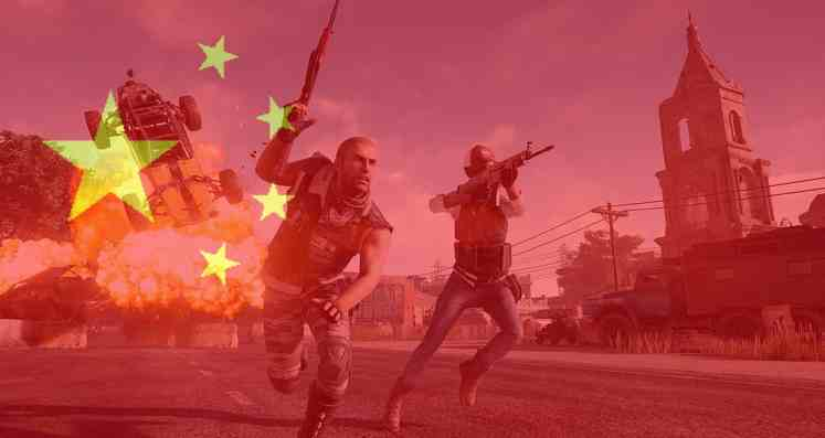 New report shows majority of PUBG cheaters and hackers are from China