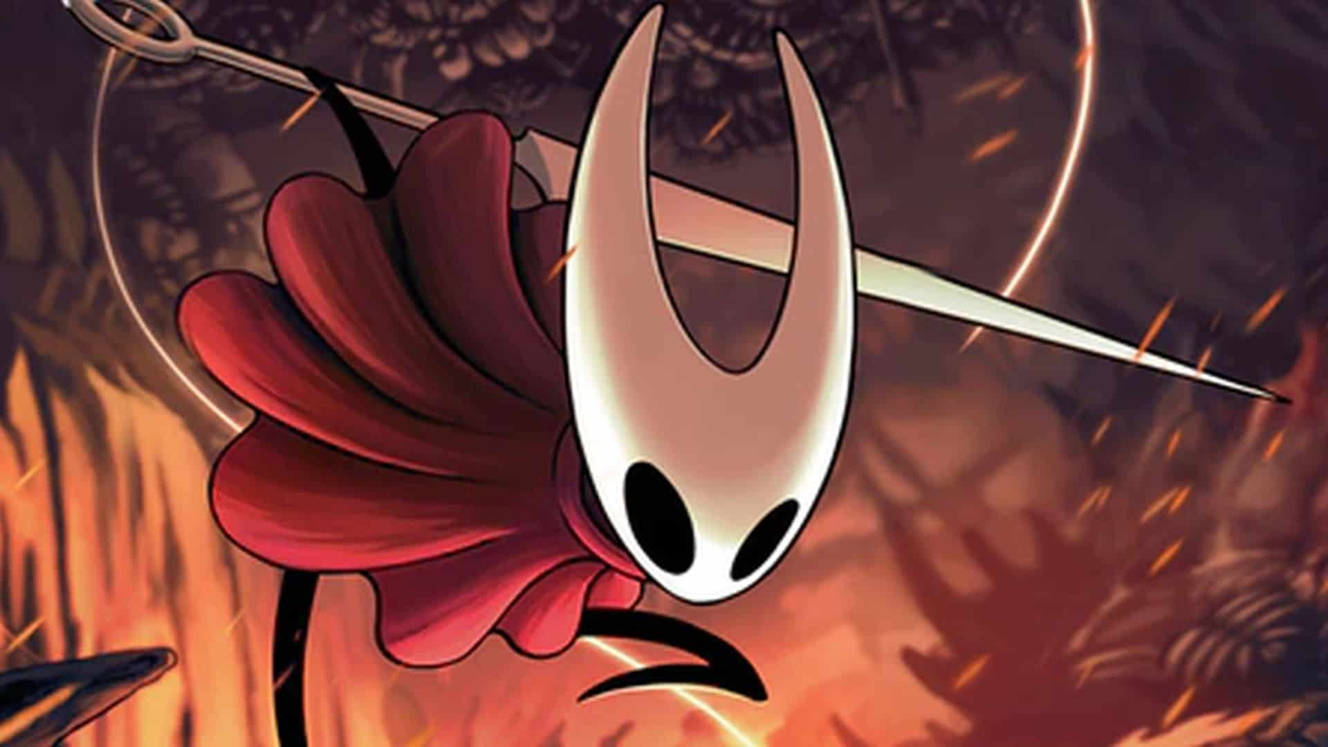 Hollow Knight And 30 Similar Games Find Your Next Favorite Game