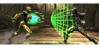 Featured Banner - Cyrax versus Sektor