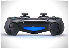 Vamers - FYI - Gaming - PlayStation 4 DualShock 4 02