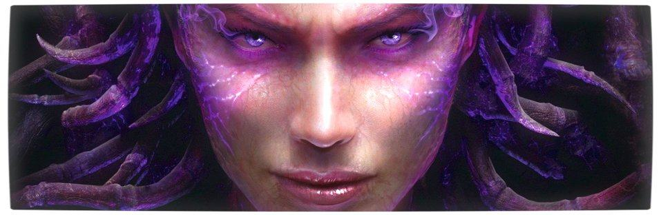 StarCraft 2 Patch 2 1 adds Free Arcade Mode and more - Vamers