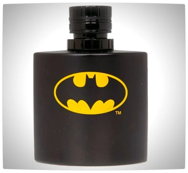 Vamers - Geeosphere - G-Life - SUATMM - Batman Cologne
