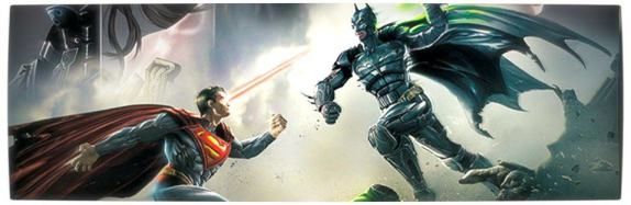 Vamers - Win With Vamers - Injustice Competition Results - Banner
