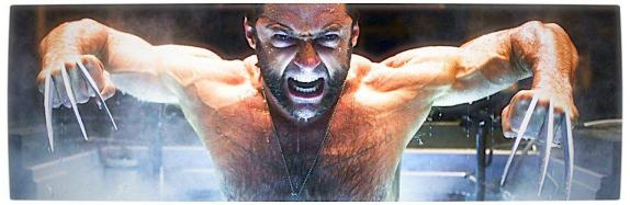 Vamers - Fandom - Wolverine Screaming