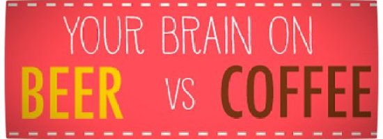 Vamers - Infographic - Coffee Versus Beer - Which Makes You More Creative - Profile
