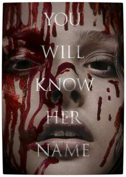 Vamers - FYI - Movies - Carrie- 2013 Reboot [Official Trailer] - Full Poster