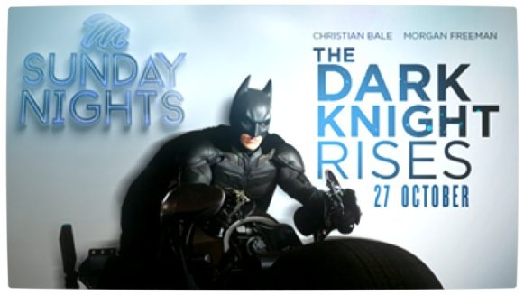 Vamers - Win With Vamers - Win a Dark Knight Bobblehead with M-Net Movies and Vamers - M-Net Movies The Dark Knight Banner