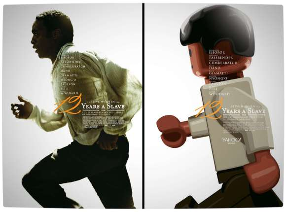 Vamers - Geekosphere - Artistry - 2014's Best Picture Oscar Nominees Recreated as Lego Movies - 12 Years a Slave - Final