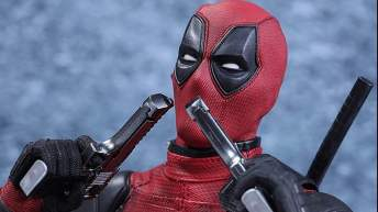 Vamers - FYI - Geekosphere - Collectibles - Hot Toys Deadpool Six Scale Figure is Full of Sexy Sass - Banner