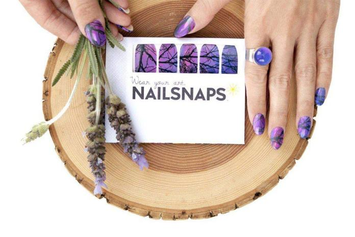 Vamers - FYI - Lifestyle - Nailing it with NailSnaps - Banner Inline 02