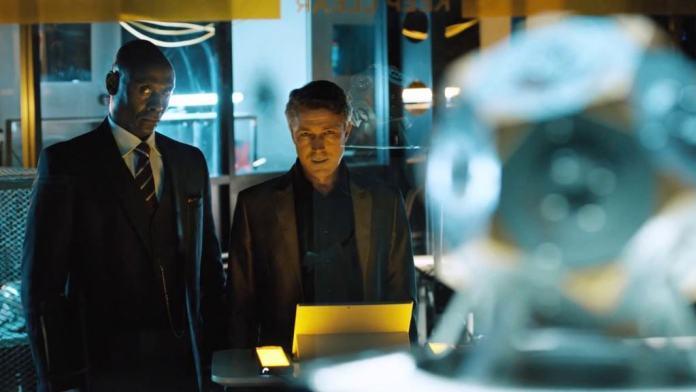 Vamers - FYI - Gaming - Quantum Break Announces Game and Television Cast - Aiden Gillen and Lance Roddick