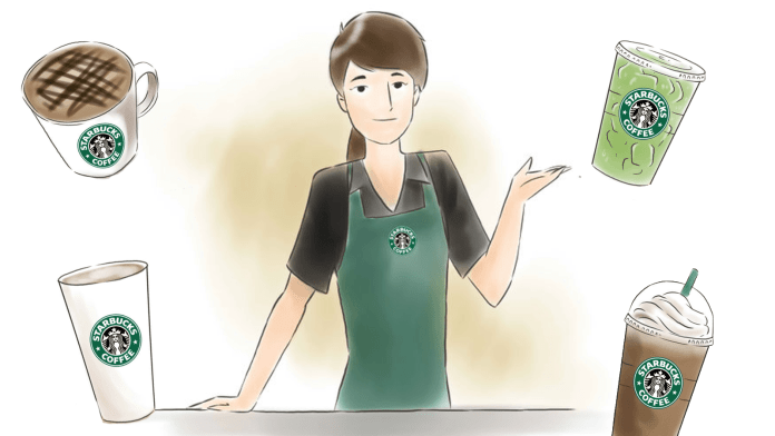 VAMERS - FYI - LIFESTYLE - Ordering at Starbucks- A Guide to Starbucks Lingo - Starbucks Placing Your Order