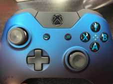Vamers - FYI - Gaming - Gadgets - Xbox One Dusk Shadow Controller Gorgeously Celebrates Nightfall - 13