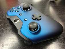 Vamers - FYI - Gaming - Gadgets - Xbox One Dusk Shadow Controller Gorgeously Celebrates Nightfall - 20