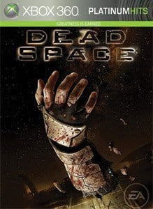 Vamers - FYI - Gaming - Xbox Games with Gold for April 2016 - Dead Space