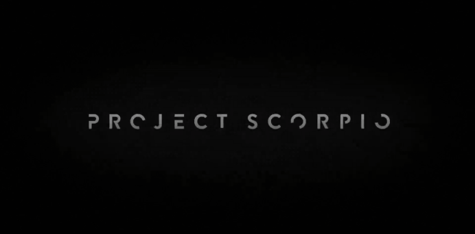 Vamers - FYI - Gaming - Microsoft's Project Scorpio - The Most Powerful Console Ever Made - Logo