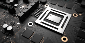 Vamers - FYI - Gaming - Microsoft's Project Scorpio - The Most Powerful Console Ever Made - Motherboard