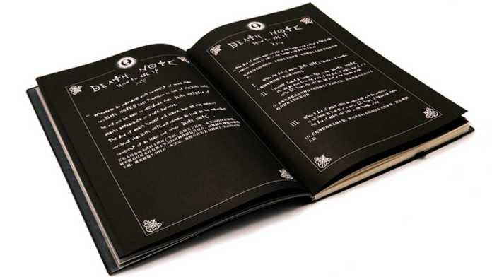 Vamers - FYI - Lifestyle - Japanese teacher threatens to write students name in Death Note - 03