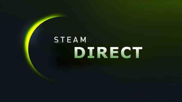 Vamers - FYI - Video Gaming - Valve to replace Steam Greenlight with Steam Direct - 03