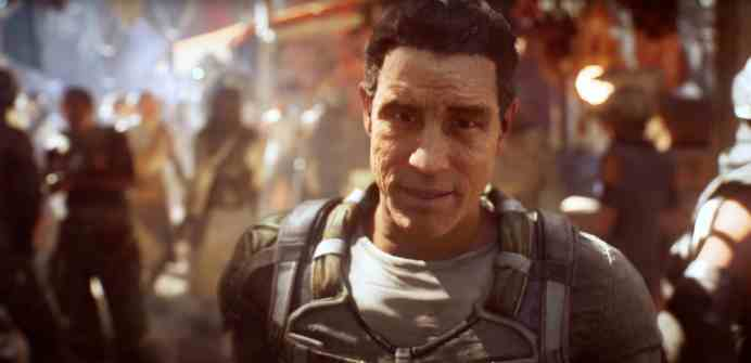 Vamers - FYI - Gaming - E3 2017 - BioWare Anthem Official Gameplay - Inline 08