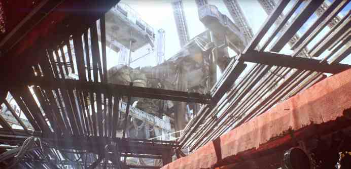Vamers - FYI - Gaming - E3 2017 - BioWare Anthem Official Gameplay - Inline 09