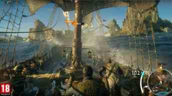 Vamers - FYI - Video Gaming - Skull & Bones looks like Assassin's Creed Black Flag, only better - 01