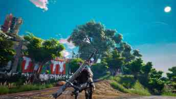 Vamers - FYI - Video Gaming - BioMutant is THQNordic's latest open-world RPG - 11