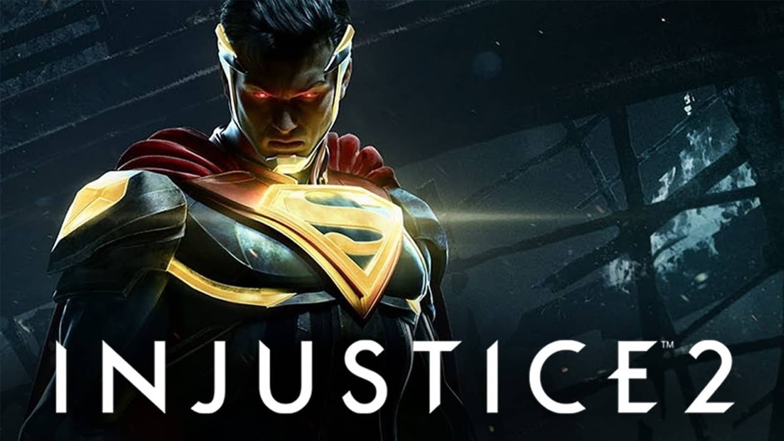Prey and Injustice 2 discounted until 3 September! [South