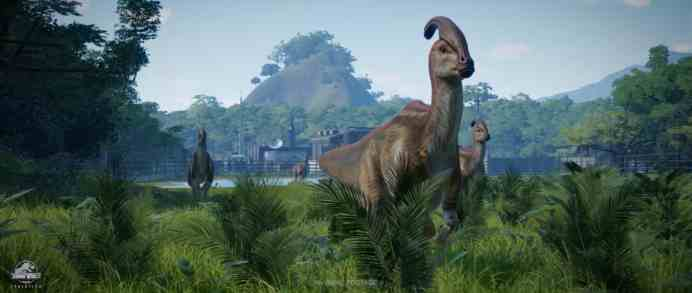 Vamers - Gaming - Jurassic World Evolution's first in-game footage is Wondrous - 4