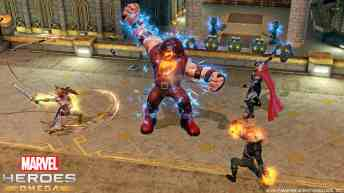 Vamers - Gaming - Marvel Heroes cancelled, shut down by Disney - 02