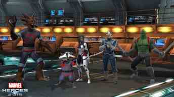 Vamers - Gaming - Marvel Heroes cancelled, shut down by Disney - 06