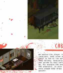 Vamers - Gaming - iFun4All is giving away the Serial Cleaner Digital Artbook to fans - 5