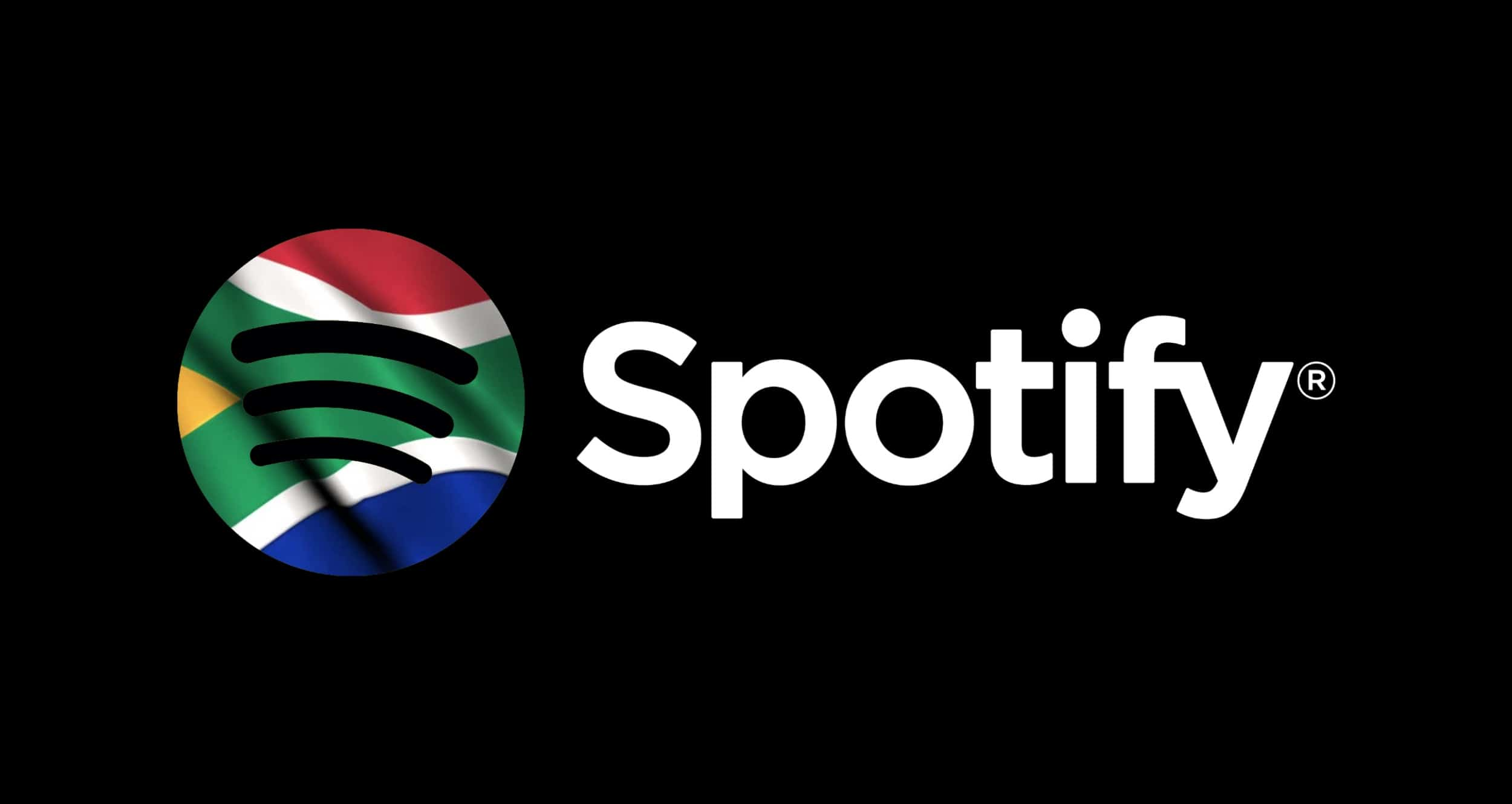 Spotify launched in South Africa