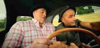 Vamers - Entertainment - Top Gear Series 25 Episode 4 goes to the USA, France, and South Korea - 01