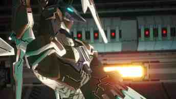 Vamers - Gaming - Zone of the Enders The 2nd Runner Mars Announced for PS VR - 03