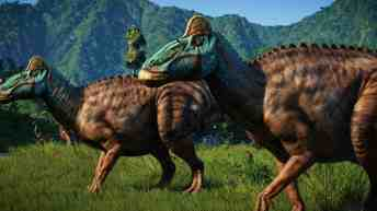 Vamers - Gaming - Confirmed List of Jurassic World Evolution Dinosaurs - something for everyone - 5