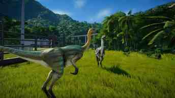 Vamers - Gaming - Confirmed List of Jurassic World Evolution Dinosaurs - something for everyone - 7