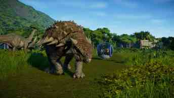 Vamers - Gaming - Confirmed List of Jurassic World Evolution Dinosaurs - something for everyone - 8