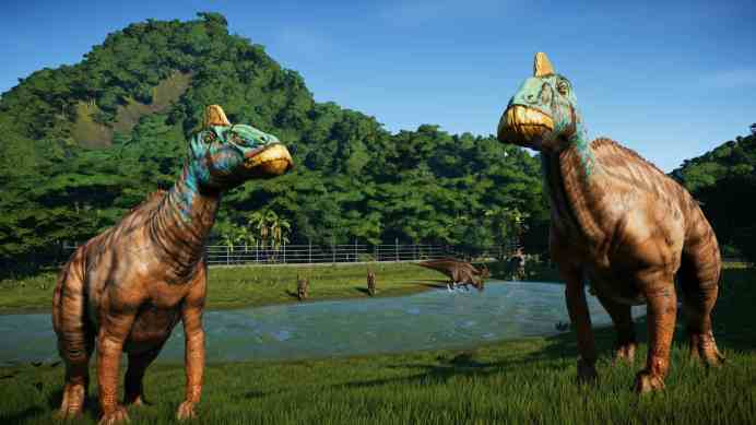 Vamers - Gaming - Confirmed List of Jurassic World Evolution Dinosaurs - something for everyone - 9